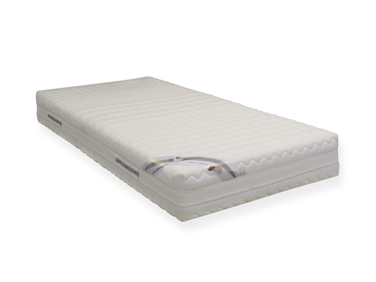 PerDormire MELODY - matrac zo studenej peny 160 x 190 cm, snímateľný poťah
