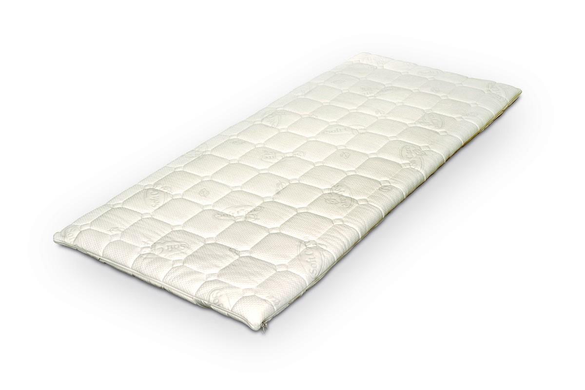 PerDormire MEMORY TOPPER - vrchný matrac 120 x 200 cm, snímateľný poťah