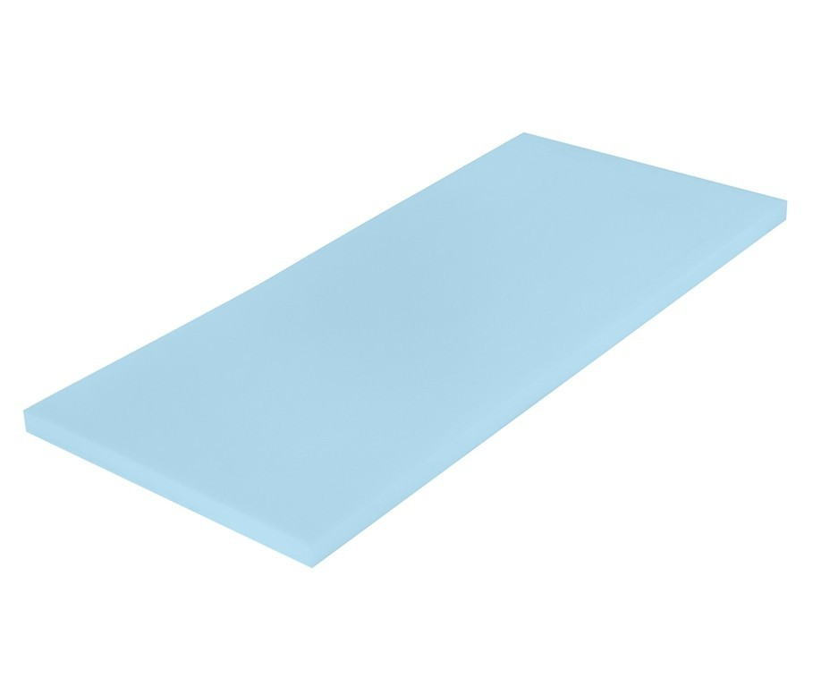 Tropico Topper FLEXI 7 cm - vrchný matrac zo studenej peny 220 x 220 cm, studená pena, snímateľný poťah