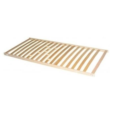 Texpol KLASIK 16 5V - lamelový rošt so zdvojenými lamelami, brezové lamely + brezové nosníky