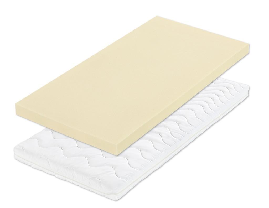 Tropico VOJTA - matrac zo studenej peny pre bábätká 70 x 160 cm