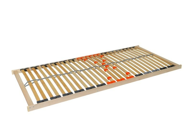 Tropico DOUBLE KLASIK - pevný lamelový rošt 120 x 200 cm