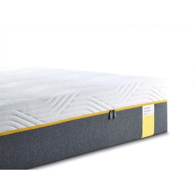 Tempur® Tempur® Sensation Luxe 120 x 220 cm, snímateľný poťah