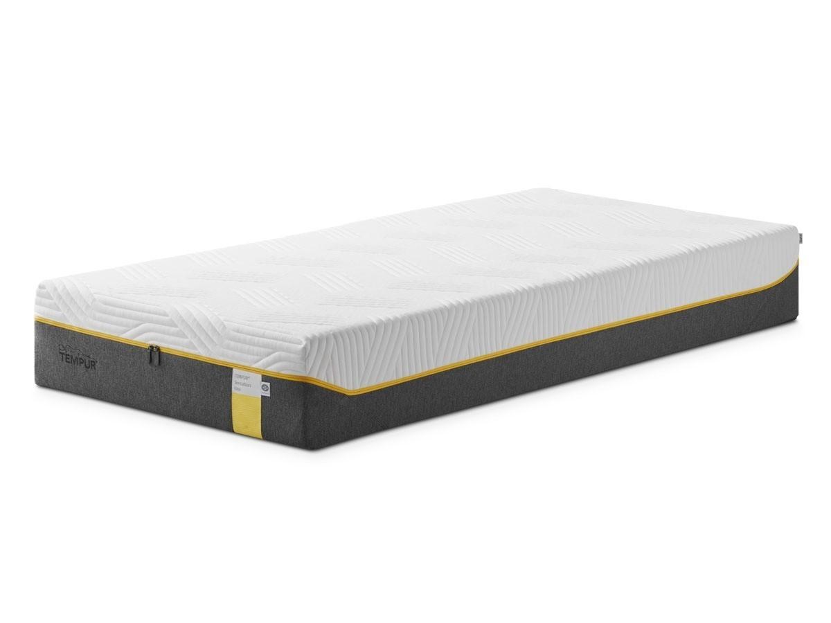 Tempur® Tempur® SENSATION ELITE - 25 cm matrac s pamäťovou penou 180 x 200 cm, snímateľný poťah