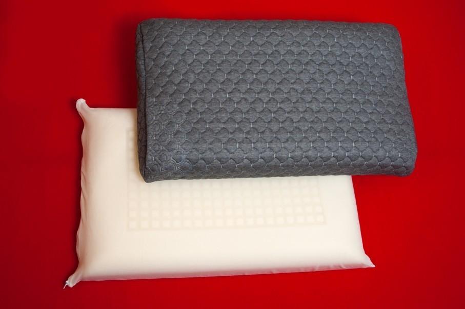 Dreamlux DreamLux SIRIUS - luxusný pamäťový vankúš, pamäťová pena, snímateľný poťah