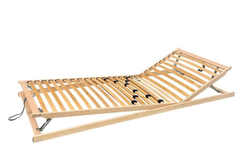 Tropico FÉNIX EXPERT - lamelový rošt s polohovaním hlavy a nôh 140 x 200 cm