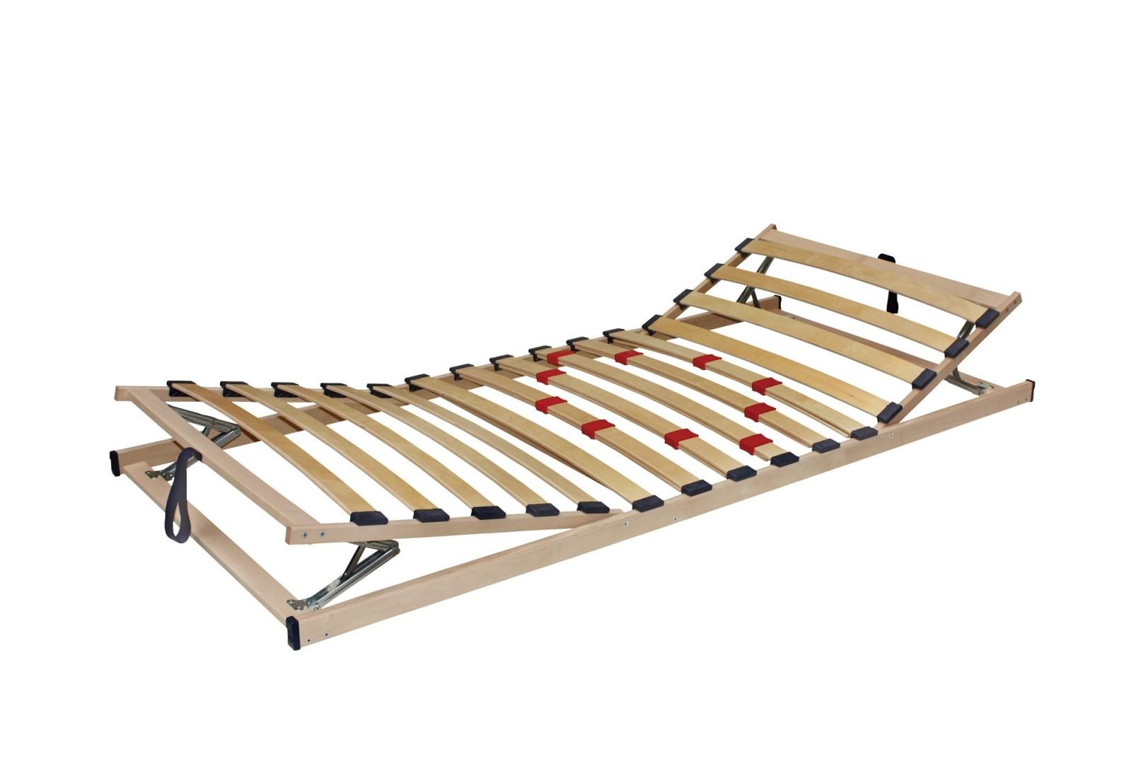 Ahorn OMEGA HN - posteľný rošt s polohovaním na občasné prespanie 140 x 220 cm