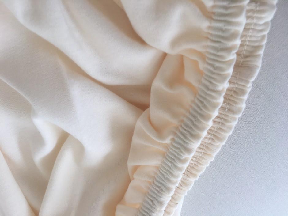 Tempur® Tempur® MILLENNIUM - náhradný poťah z mako bavlny NATUR, pamäťová pena, snímateľný poťah