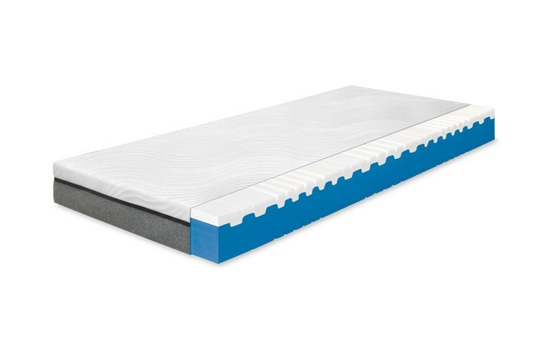 Ahorn FLEXONA - matrac pre boľavý chrbát a kĺby, snímateľný poťah