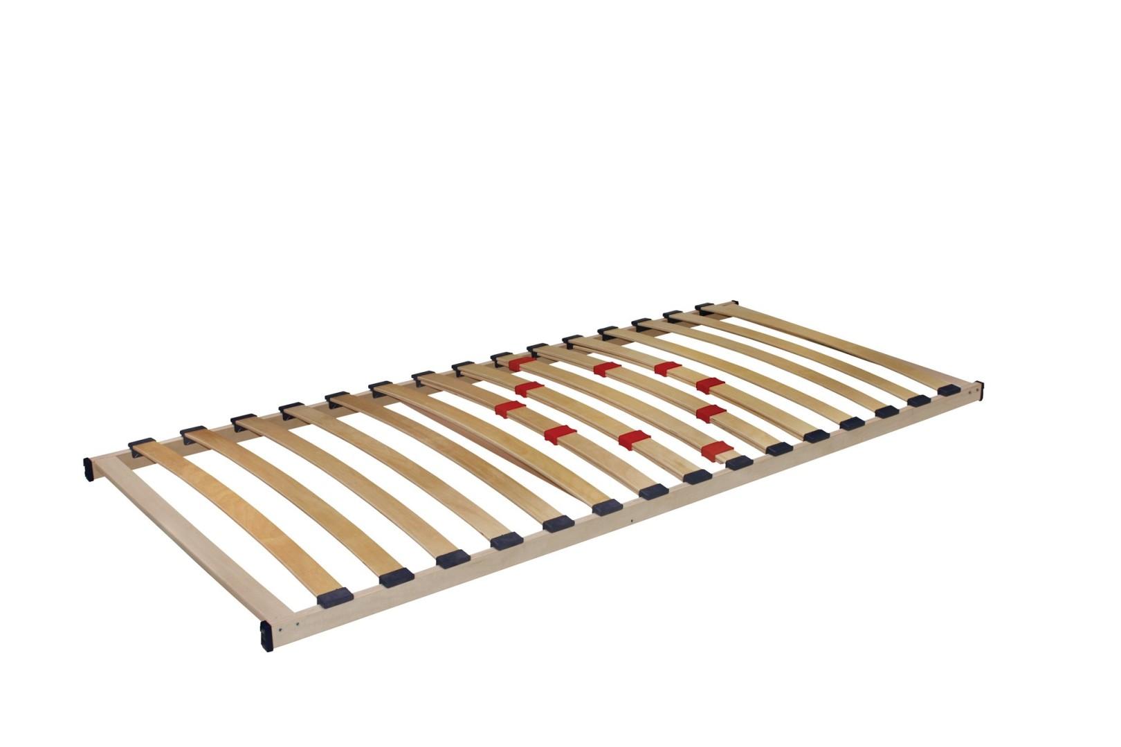 Ahorn OMEGA - posteľný rošt na občasné prespanie 120 x 220 cm