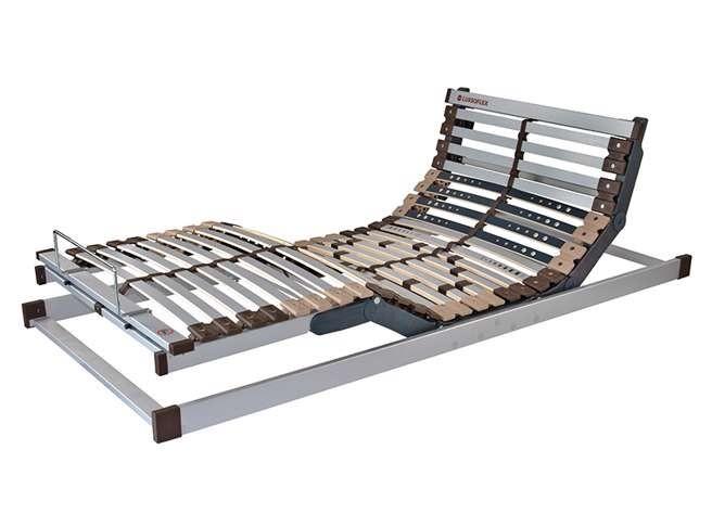 Ahorn LUSSOFLEX MOTOR - polohovateľný lamelový rošt do postele