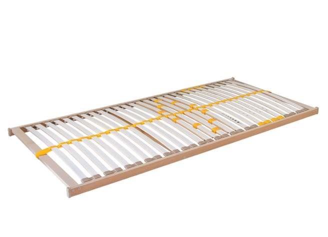 Ahorn DUOSTAR - lamelový posteľný rošt 80 x 200 cm