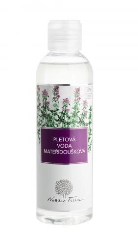 Nobilis Tilia PLEŤOVÁ VODA Z MATERINY DÚŠKY 200 ml