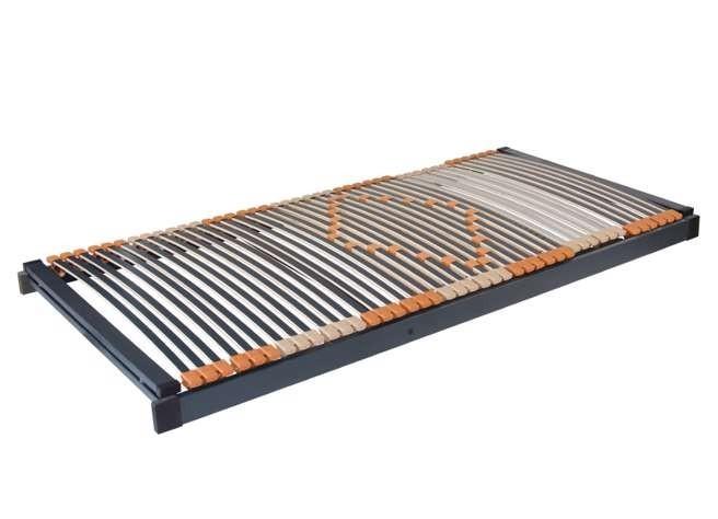 Ahorn TRIOFLEX - dokonale prispôsobivý rošt do postele